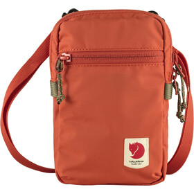 Fjällräven High Coast Pocket, rowan red